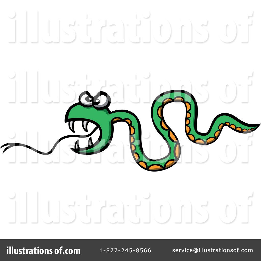 1024x1024 Snake Clipart