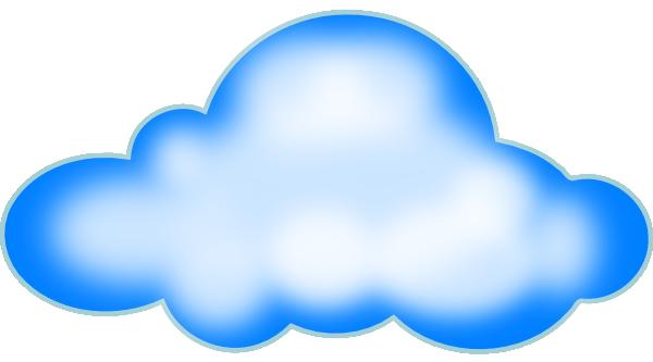600x333 Best Clouds Clipart