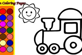 273x183 Train Coloring Pages Game Games Song Nursery Rhymes Maxresdefault