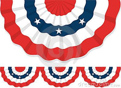 400x289 Clipart Graphic Patriotic