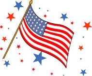 190x157 Free Patriotic Clipart