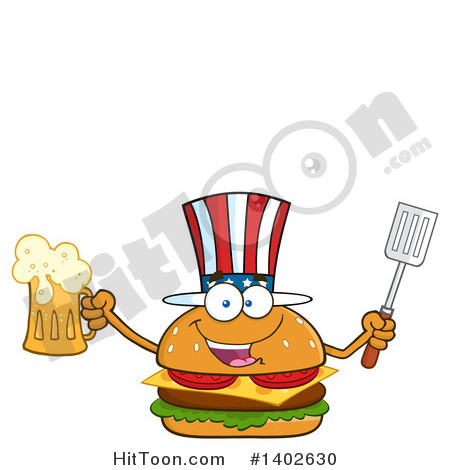 450x470 New Free Patriotic Clip Art Beer Clipart 1 Royalty Free Stock