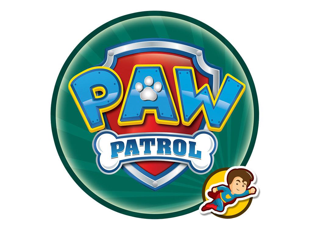 1024x768 Paw Patrol Clip Art