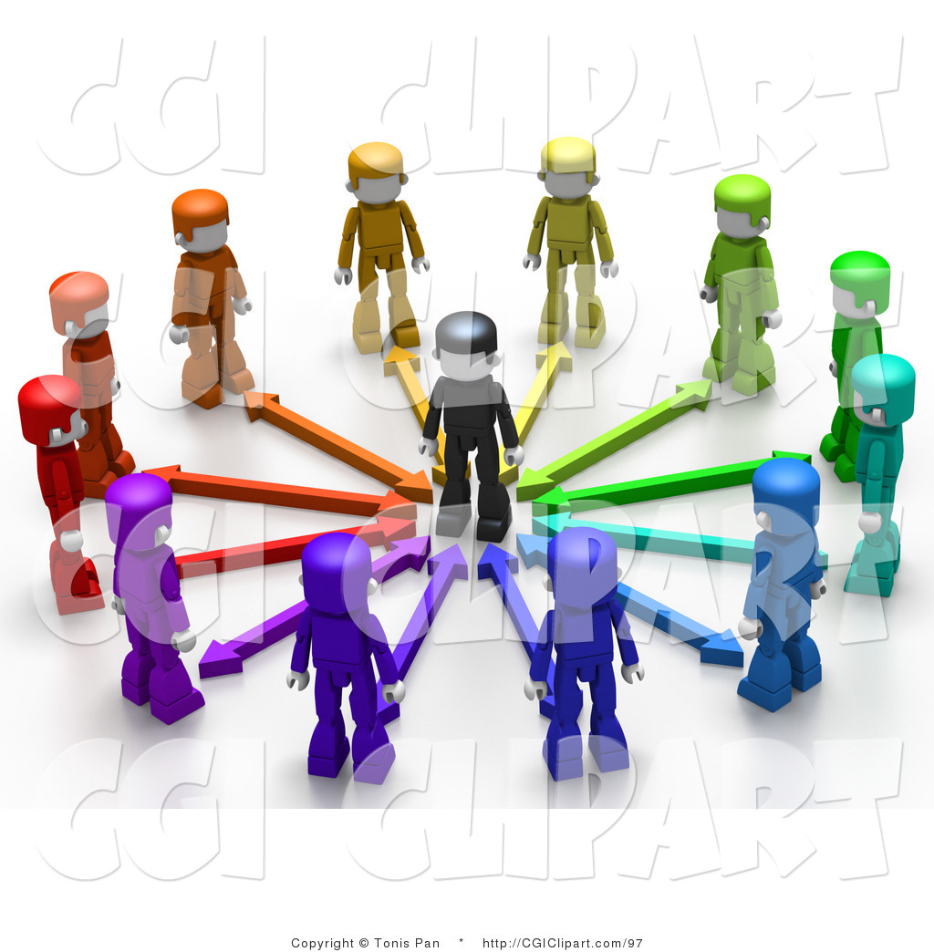 1024x1044 Clip Art Group Of People Clipart