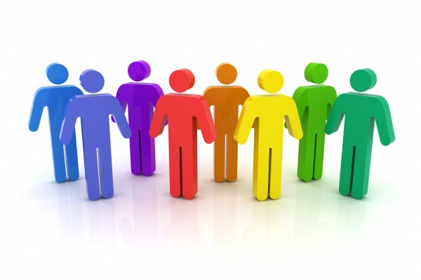 600x399 People Clipart Office People Clipart