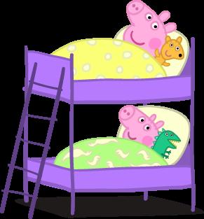 291x313 Peppa Pig Free Clipart