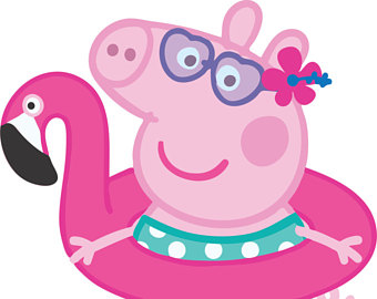 340x270 Peppa Pig Clipart Etsy