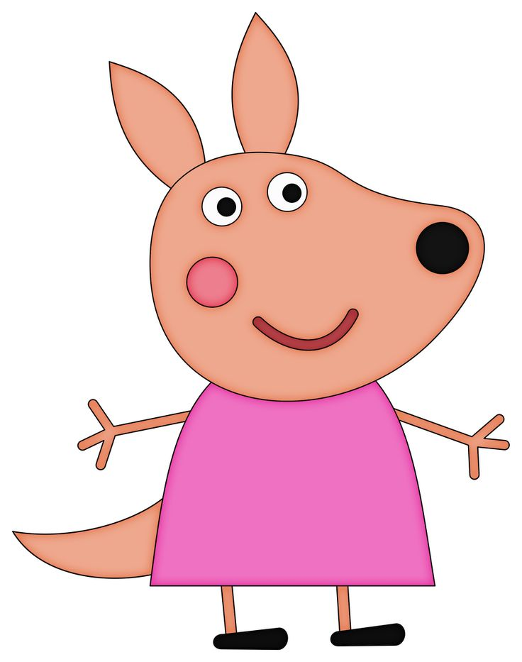 736x933 Best Peppa Pig9already Copied0 Images On Piglets