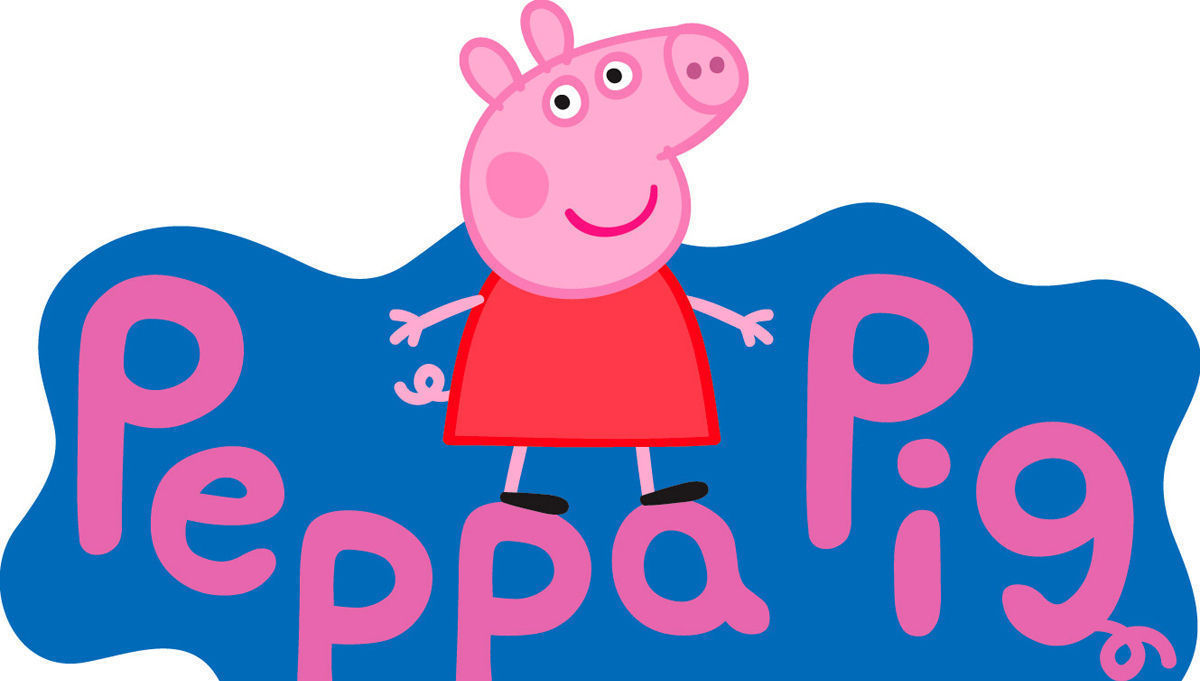 1200x681 Collection Of Peppa Pig Clipart Images High Quality, Free