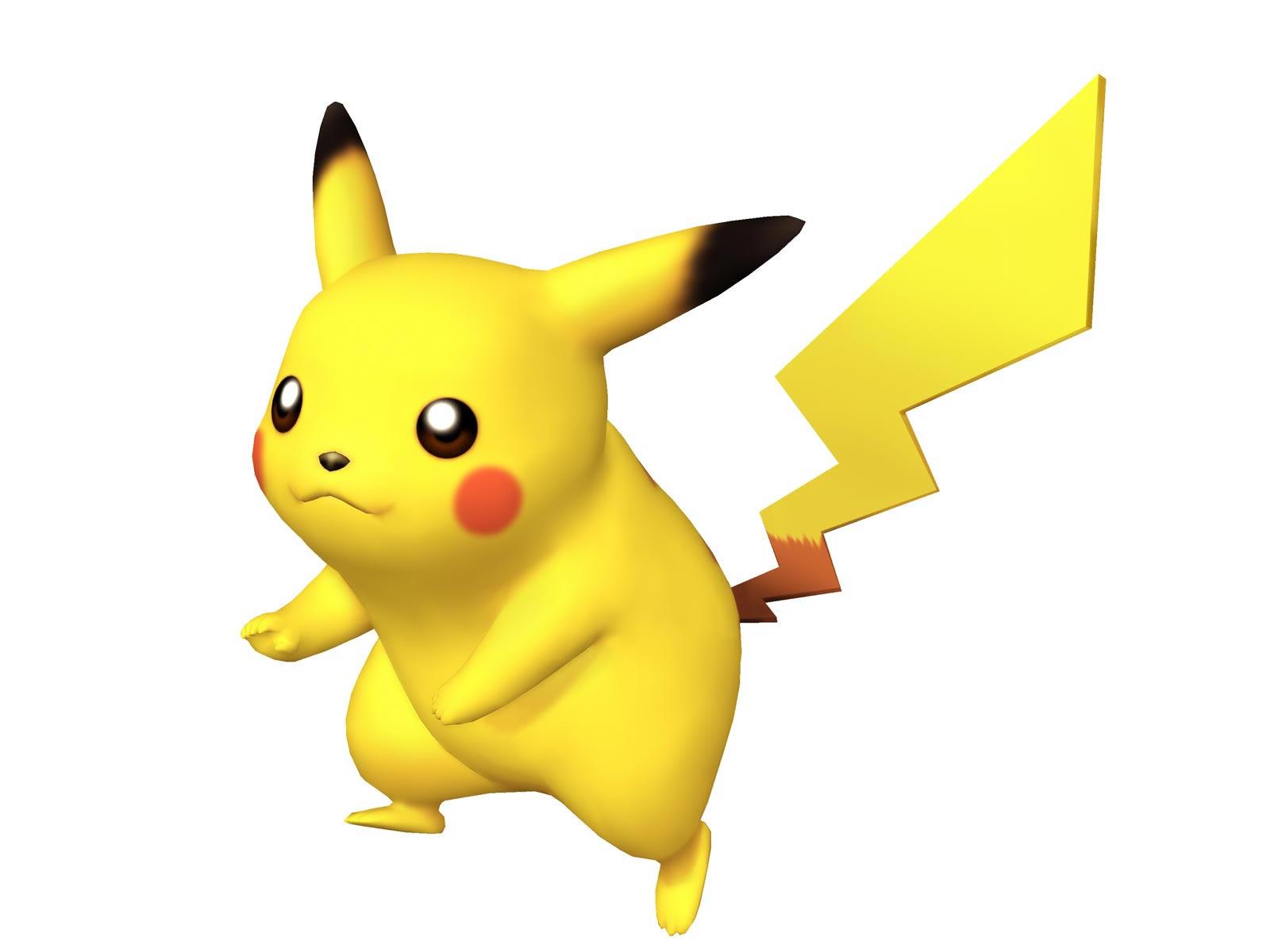 1600x1200 Pokemon Clipart Pikachu Cute