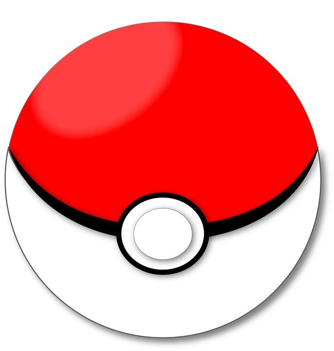 686x720 Ball Clipart Pokemon 3046552