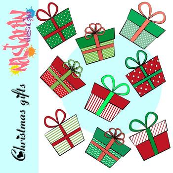 350x350 Gift Clip Art Teaching Resources Teachers Pay Teachers
