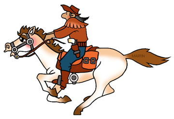 Free Pony Clipart