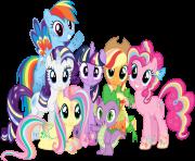 180x148 Marvellous Design My Little Pony Clipart