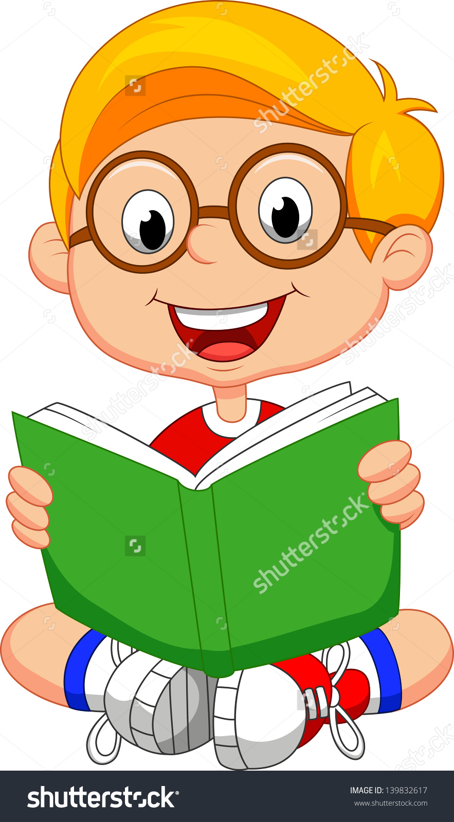 883x1600 Little Boy Clipart Book Free Collection Download And Share