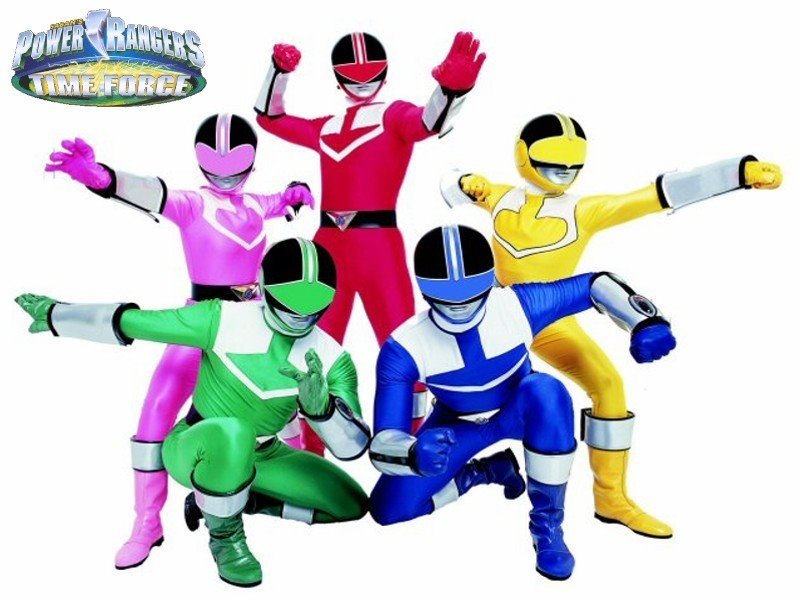 800x600 Free Download Full Size Power Rangers Wallpapers Num. 3 800 X