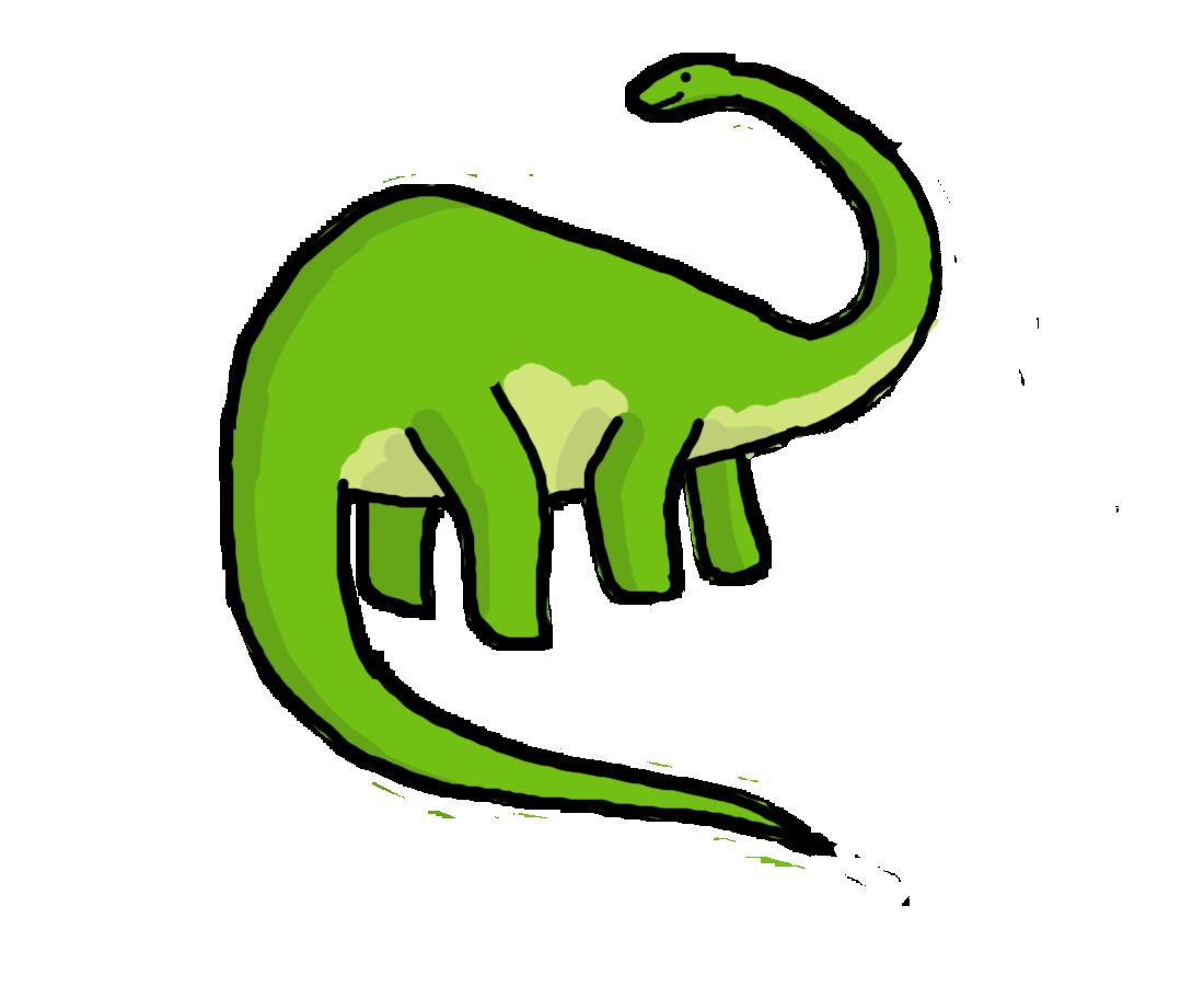 1100x900 Dinosaur Clip Art For Pre K Clipart Panda