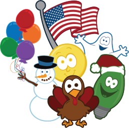 257x256 Fun And Free Clipart
