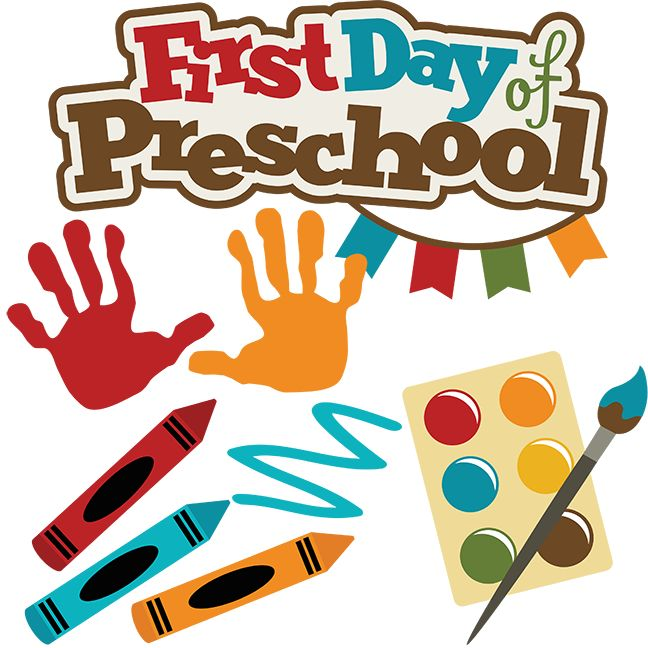 648x648 A School Day Clipart Collection