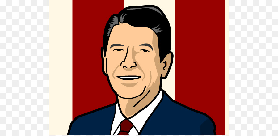 900x440 Ronald Reagan President Of The United States Clip Art