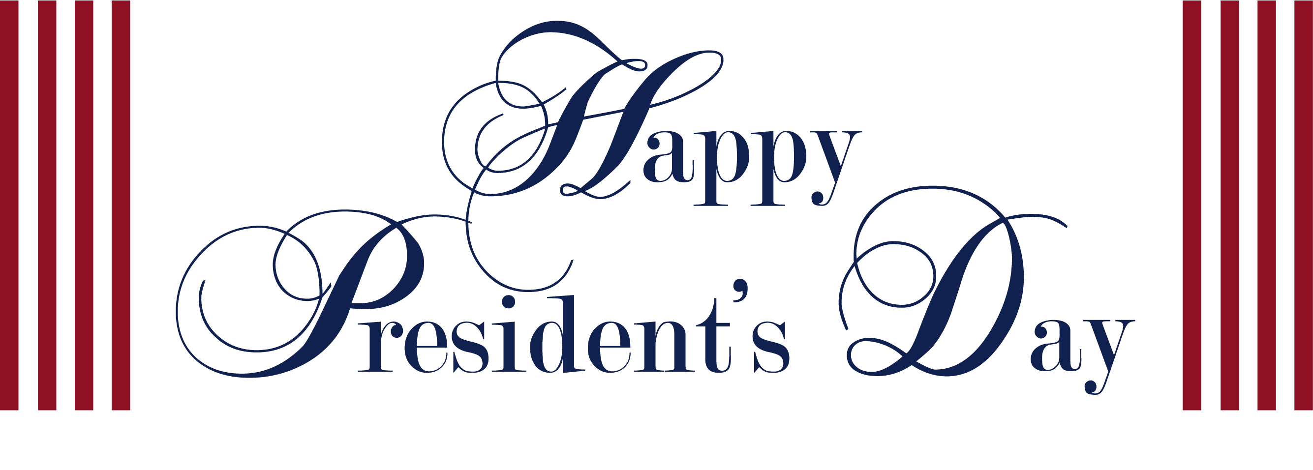 2669x956 Presidents Day 2018 Images Free Download