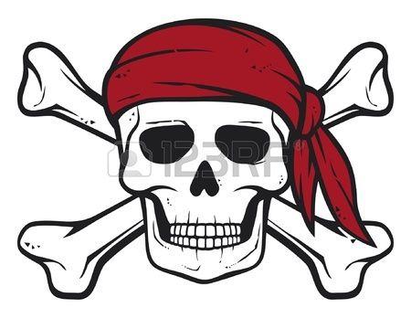 450x348 Presidents Clipart Skull And Bone
