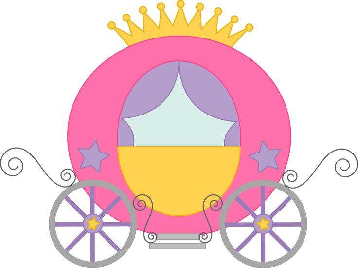 Free Princess Clipart