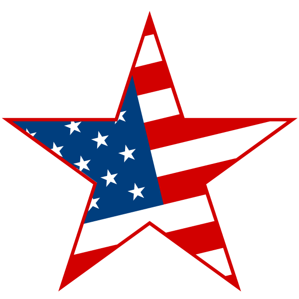 600x600 Free Fourth Of July Clipart Clip Art, Free And Clip Art Pictures