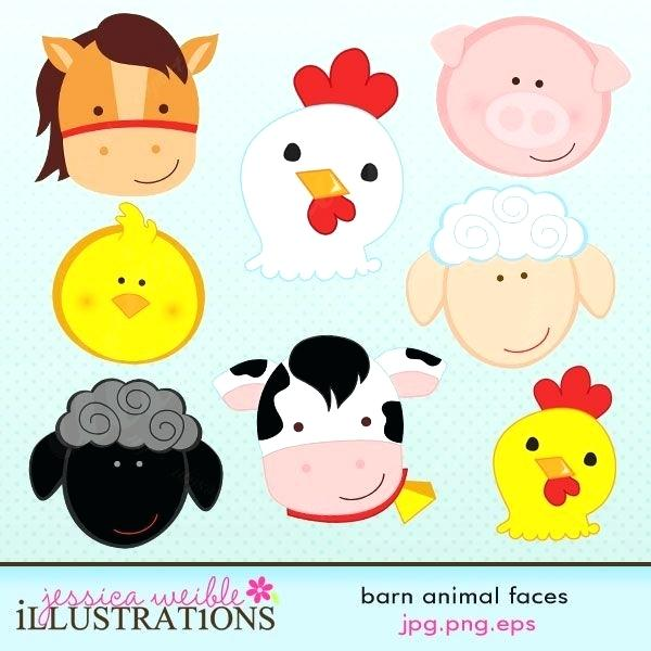 600x600 Free Farm Animal Clipart Animal Pin Farm Animals Person Animal Sea