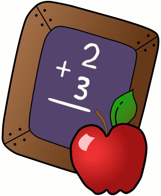 525x640 Free School Clipart