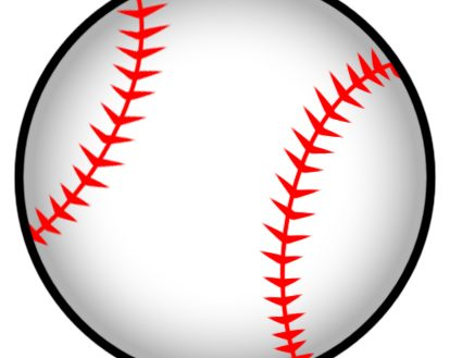 414x329 Wanted Printable Baseball Pictures Free Download Clip Art