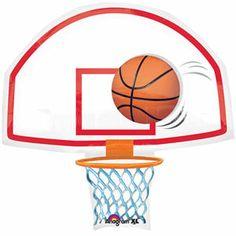 236x236 Printable Basketball Art Basketball Goal Clip Art Image