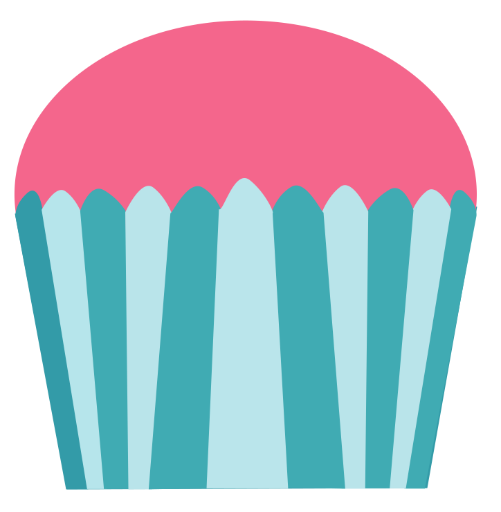 724x739 Free Cupcake Clipart Images, Printable Toppers And Photos