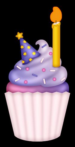 250x487 Sd Birthday Diva B Daycupcake1.png Sd, Birthdays And Clip Art