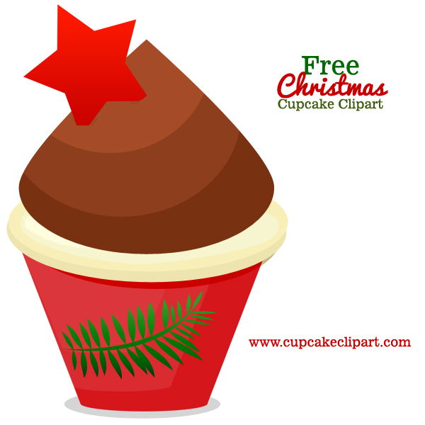 600x600 Free Cupcake Clipart Cupcake Clipart