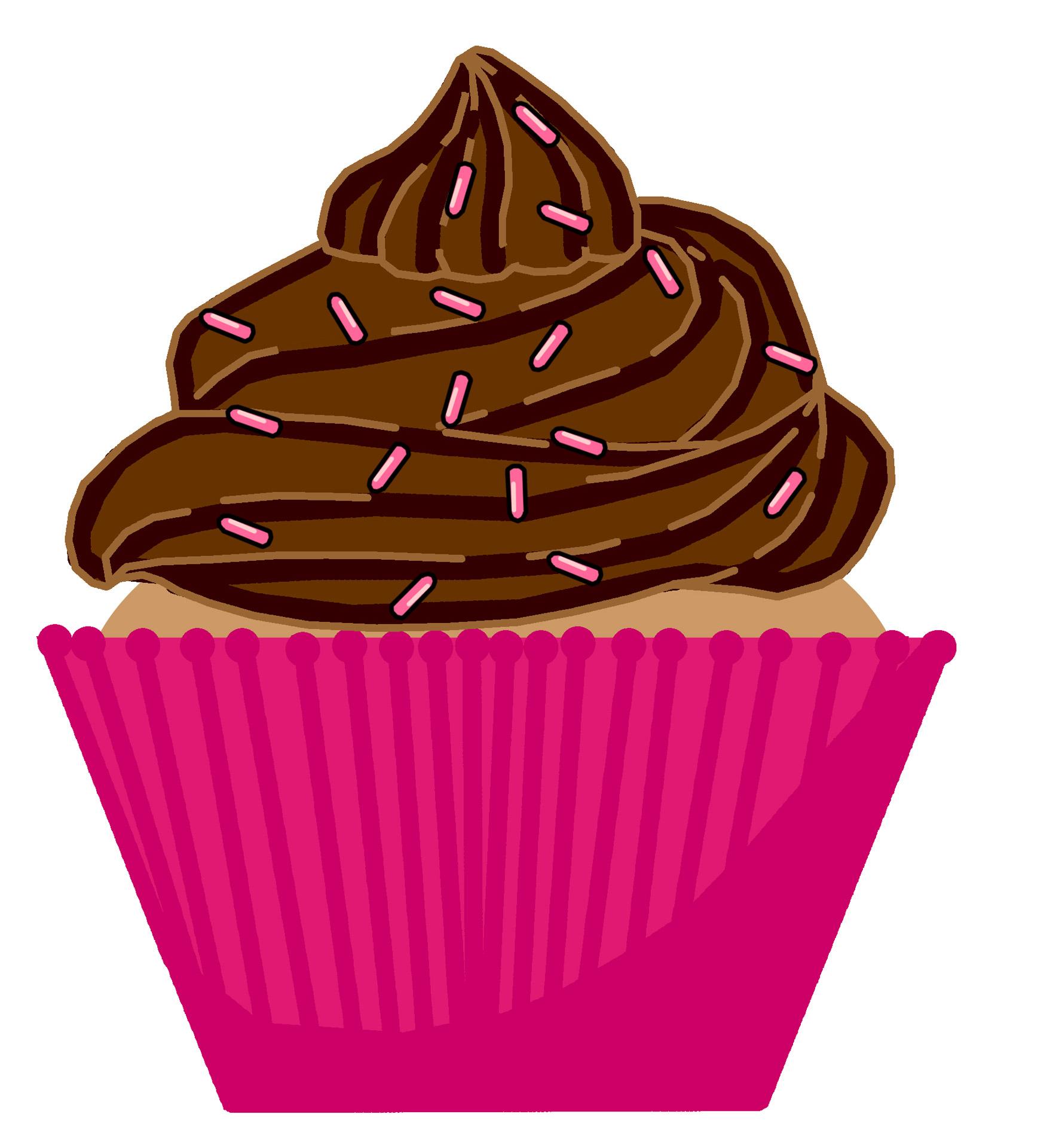 1767x1920 Clip Art Clip Art Cupcake