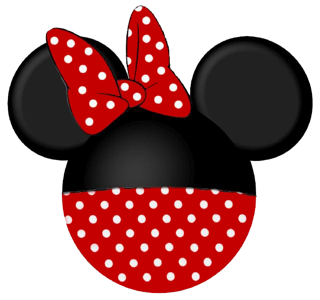 641x600 Minnie Mouse Clip Art Back To Mickey S Pals Clipart Clipart