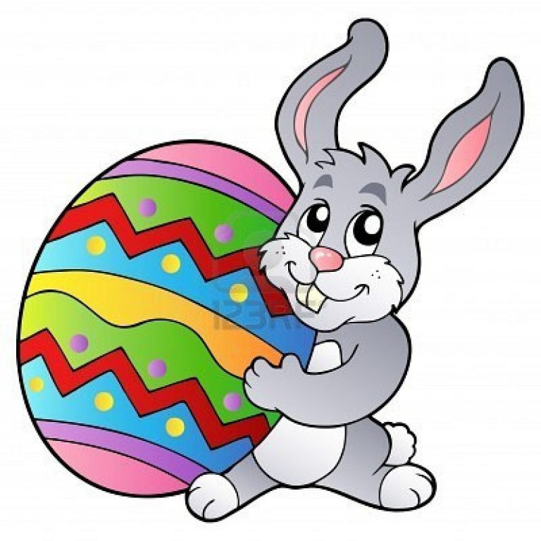 768x768 Happy Easter Bunny Pictures 2018 Funny Easter Bunny Images