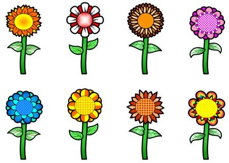 450x322 Free Printable Flowers For Bulletin Boards Dc45e5bri