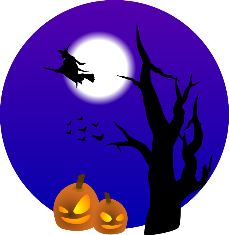 free printable halloween clipart at getdrawings com free for rh getdrawings com printable halloween clip art free printable halloween clipart borders