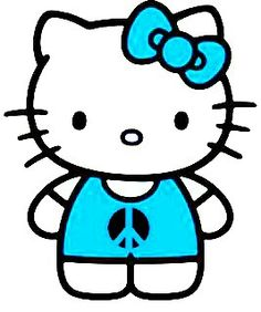 free printable hello kitty clipart at getdrawings | free download