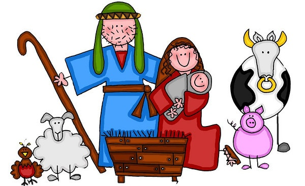 600x366 56 Best Nativity Drawings Images On Nativity Scenes