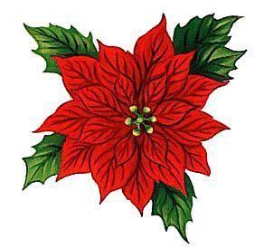 292x275 Free Printable Christmas Clipart