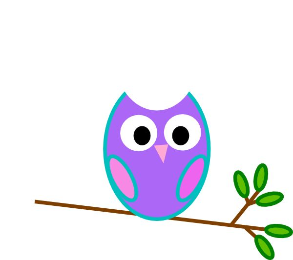 600x533 Free Owl Clipart To Public Domain Collection