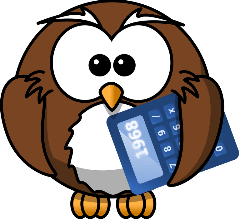 768x702 Free Free Owl Clipart Printables Coloring Pages
