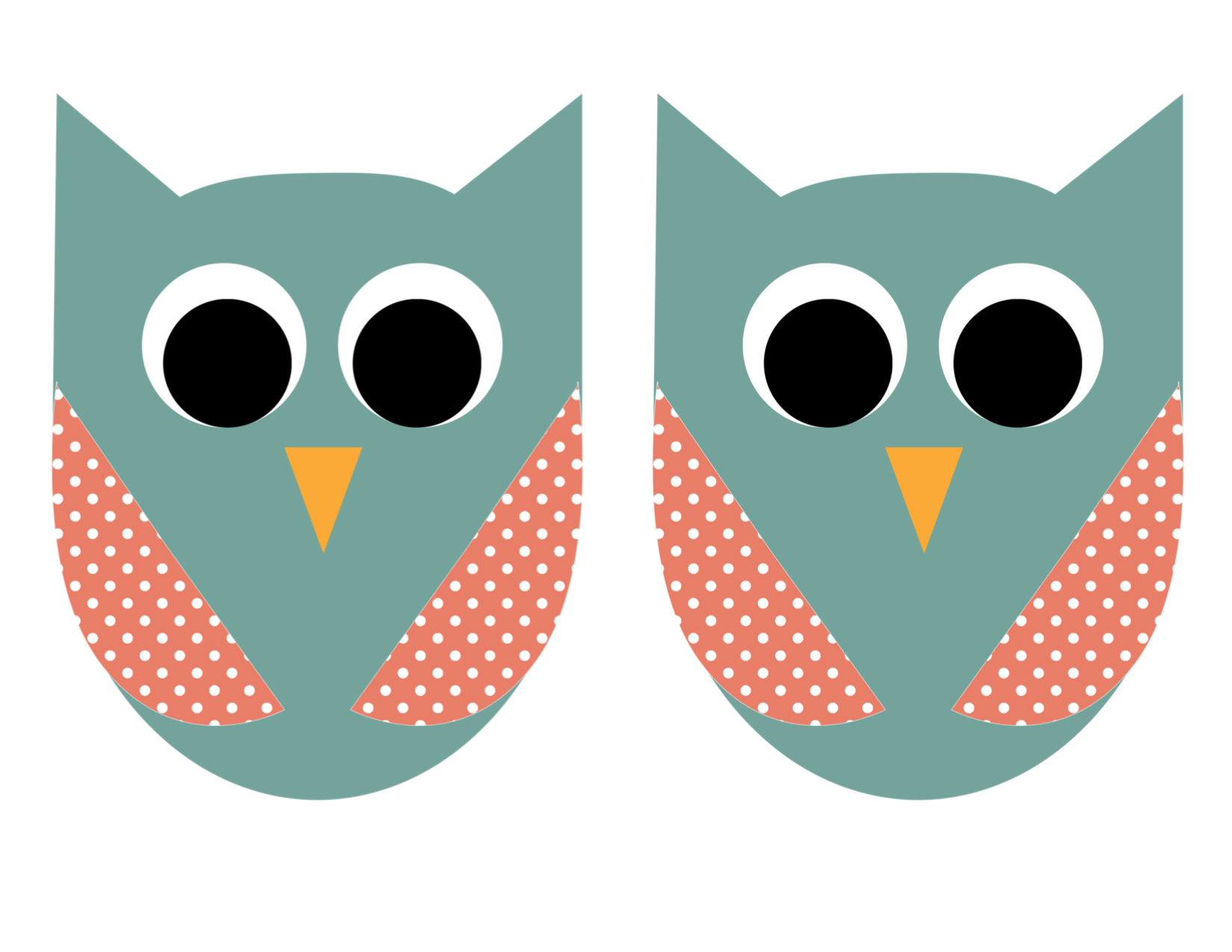 1650x1275 Advice Free Printable Owl Pictures Clipart Clip Art Colourful