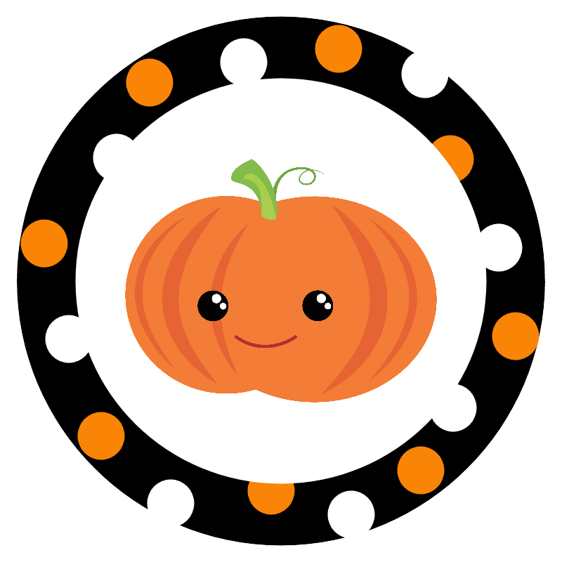 800x800 Free Printable Halloween Stickers Clip Art, Halloween Stickers