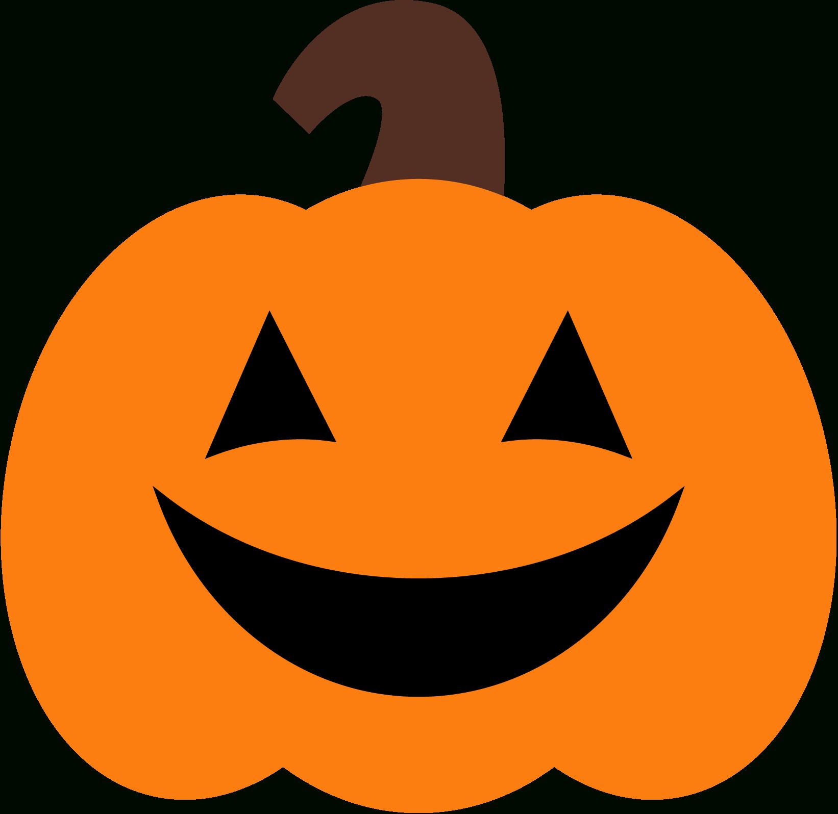 free printable pumpkin clipart at getdrawings com free for rh getdrawings com cute pumpkin face clipart cute halloween pumpkin clipart