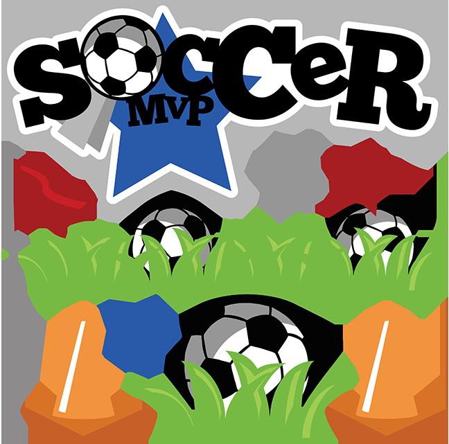 648x641 Free Soccer Clipart Soccer Mvp Svg Soccer Clipart Soccer Ball
