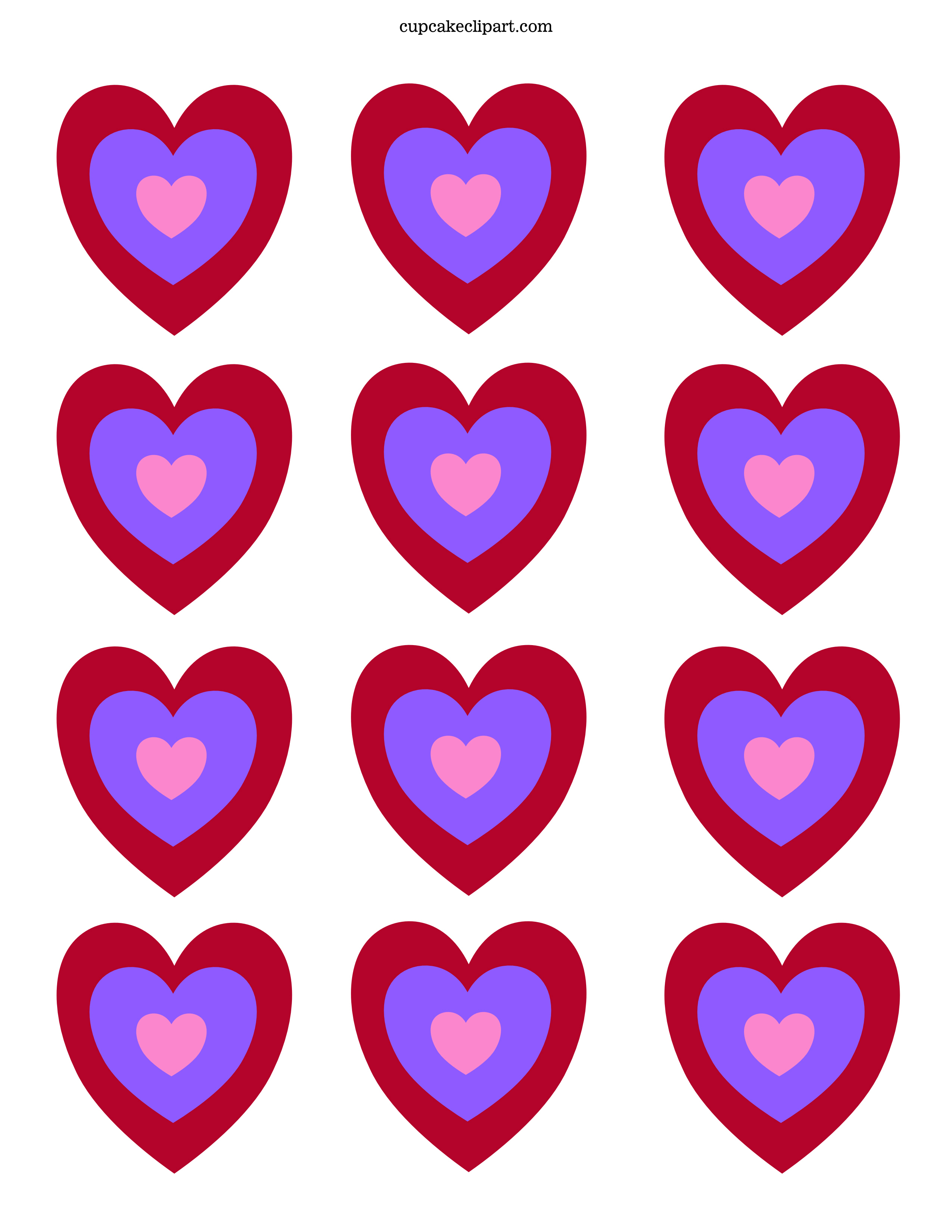 free printable valentine clipart at getdrawings com free for